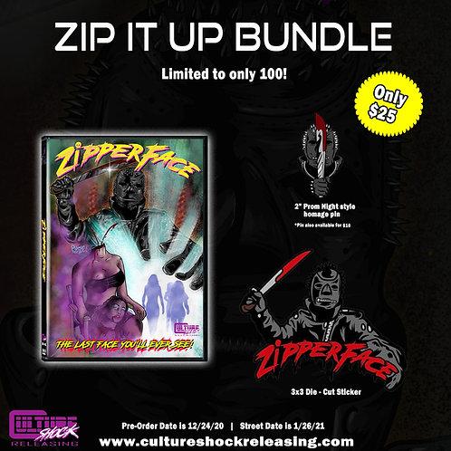 Zip It Up! Bundle