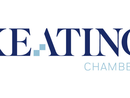 London Pulse and Keating Chambers announce Corporate Cup