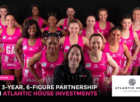 London Pulse Announce New 3-Year, 6-Figure Partnership Agreement with Atlantic House Investments