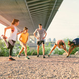 Sports and Weight Management