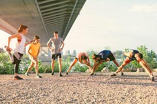 grupp Workout