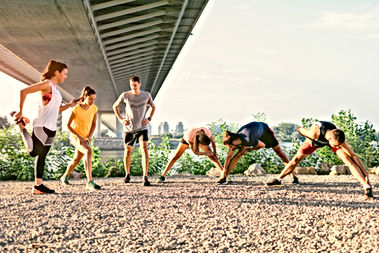 Group Workout