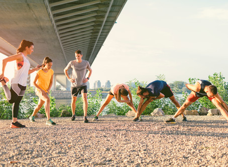 Benefits of Running | Good news for Runners and Jogger