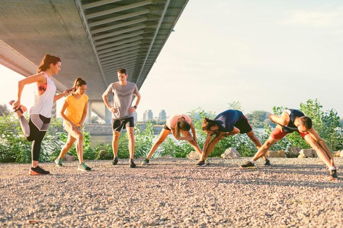 L'impact de l'activité physique sur notre santé mentale