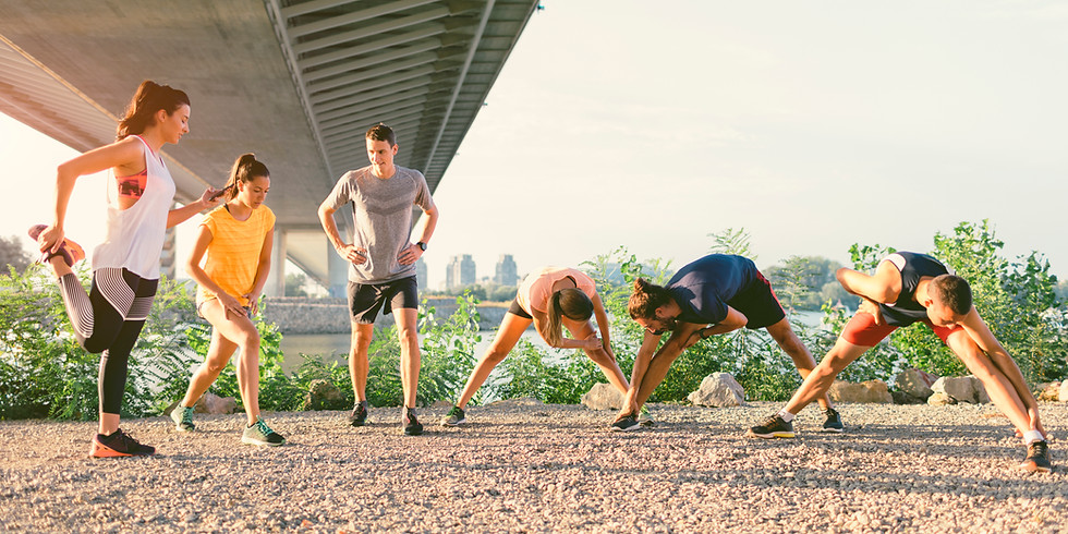 Benefiz Workout