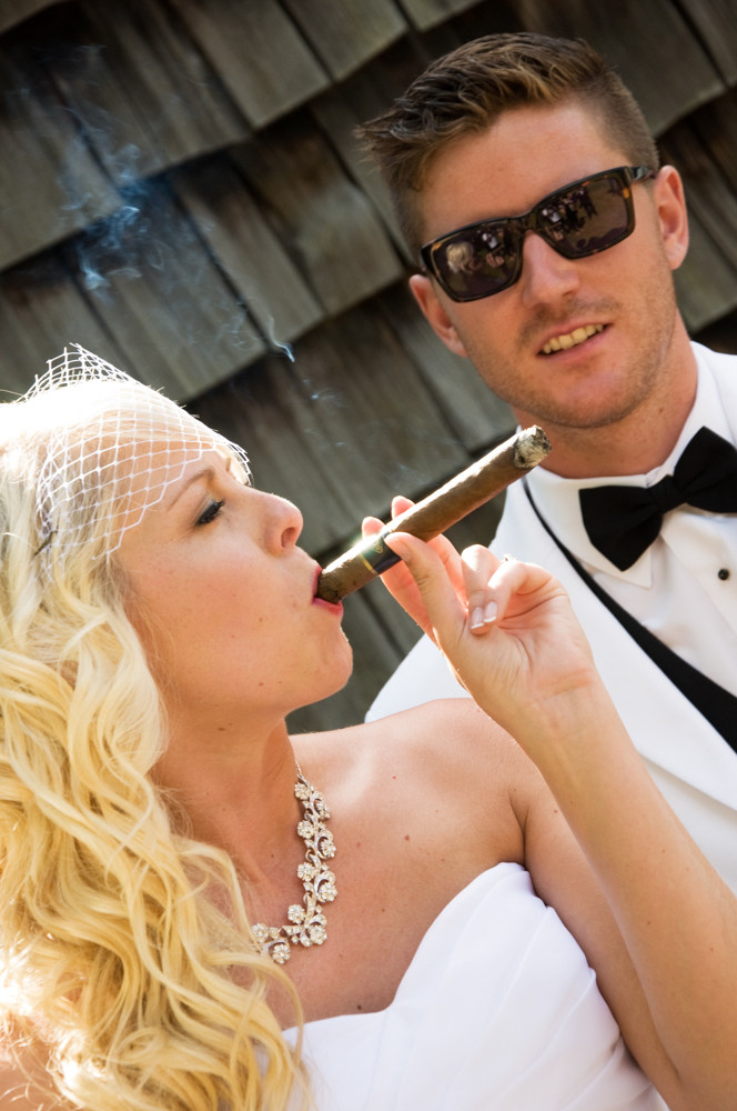 Jenna and Josh's Rock and Roll Wedding
