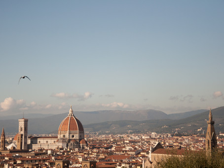 Our Experience in Italy | A Photographic Journal