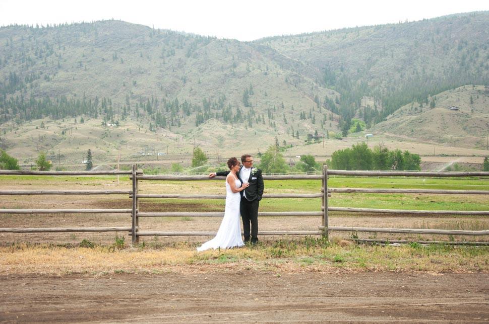 We love this shot at Hat Creek Ranch!
