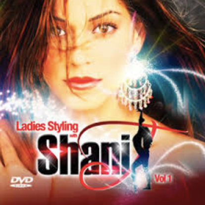 Ladies Styling With Shani Talmor DVD