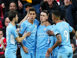 Man City vs. Liverpool: Post Match Analysis and Player Ratings!