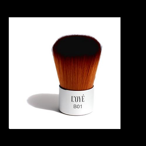 B01 kabuki brush