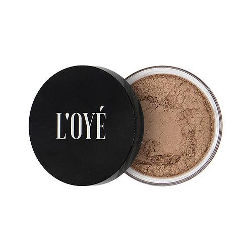 bronzer sandy brown