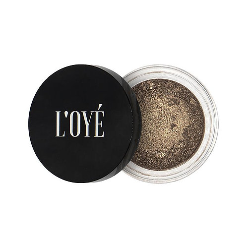 eyeshadow gunpowder
