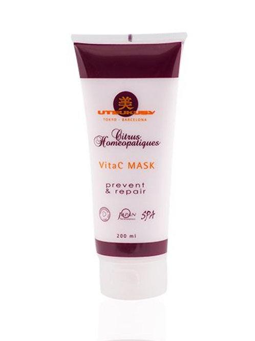 Vitamine C masker