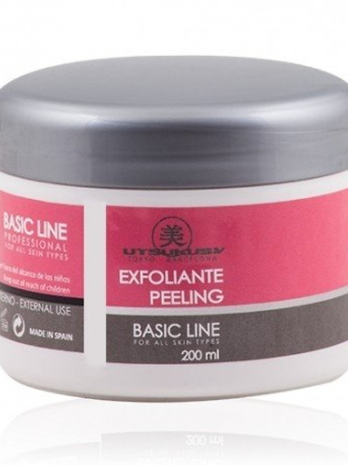 basic line cream