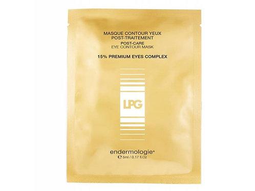 LPG Post-care Eye Countour Mask