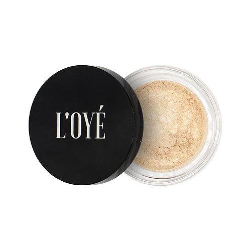eyeshadow pearl love