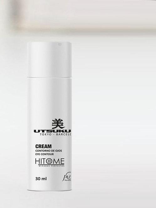 hitome eye cream