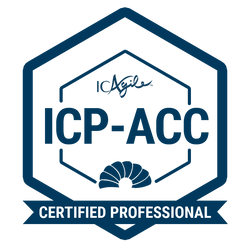 ICP-ACC Certification