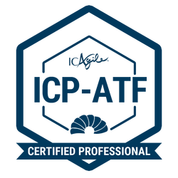 ICP-ATF Certification
