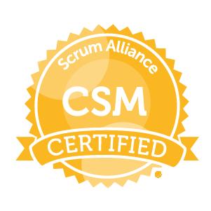 Scrum Alliance CMS