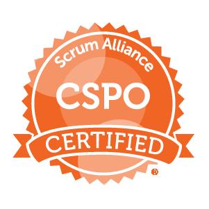 Scrum Alliance CSPO