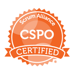 Scrum Alliance CSPO