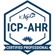 ICP-AHR Certification