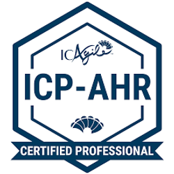 ICP-AHR Certification