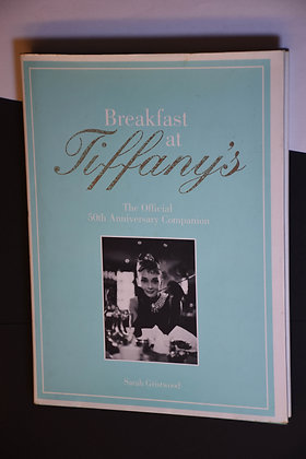 Breakfast at Tiffany's - Sarah Gristwood