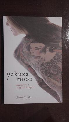 Yakuza Moo; Memoirs of a gangster's daughter