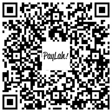 Will be updated before QR code expires