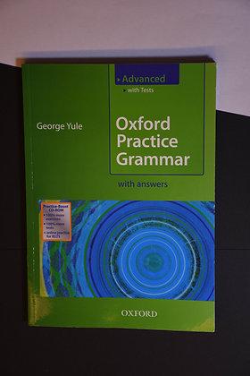 Oxford Practice Grammar - George Yule