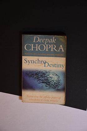 Sychro Destiny - Deepak Chopra