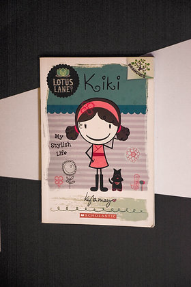 Kiki, My Stylish Life - Kyla May
