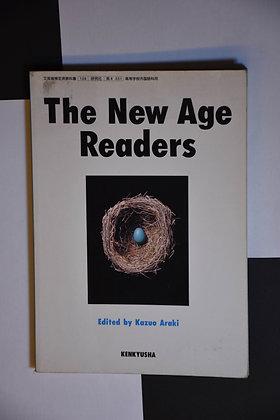 The New Age Readers - Kazuo Araki