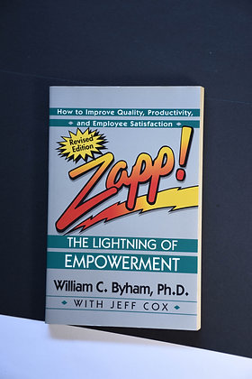 The Lightning Of Empowerment - William C. Byham