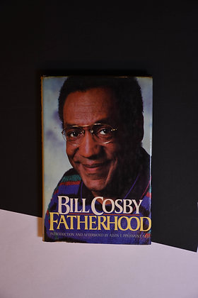 Fatherhood - Bill Cosby