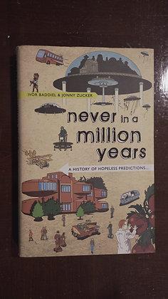 Never in a Million Years - Ivor Braddel & Jonny Zucker