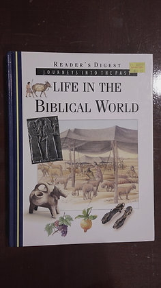 Life In The Biblical World