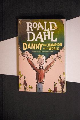 Roald Dahl, Danny The Champion Of The World