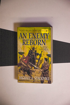 An Enemy Reborn - Michael A. Stackpole