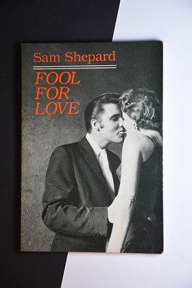 Fool For Love - Sam Shepard