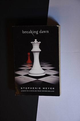 Stephanie Meyer - Breaking Dawn