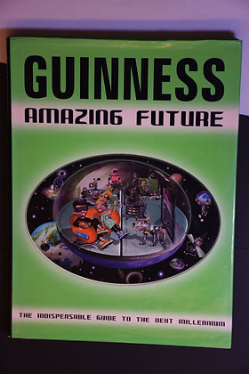 Guinness Amazing Future