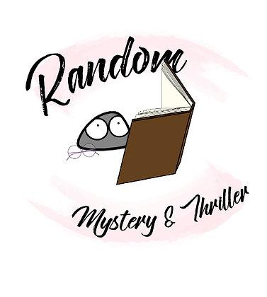 Random Mystery or Thriller Book!