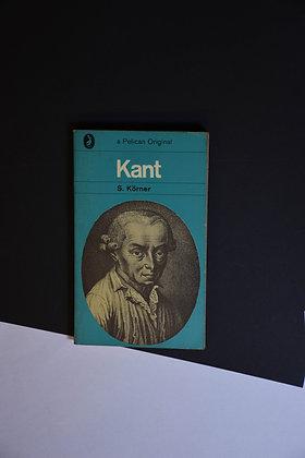 Kant - S. Komer