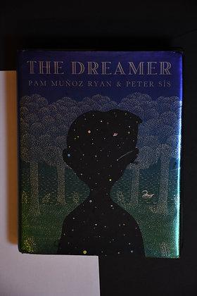The Dreamer - Pam Munoz Ryan & Peter Sis