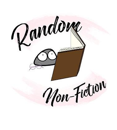 Random Non-Fiction Book!