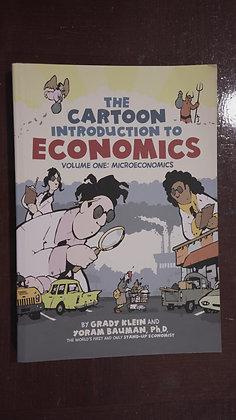 The Cartoon Introduction To Economics